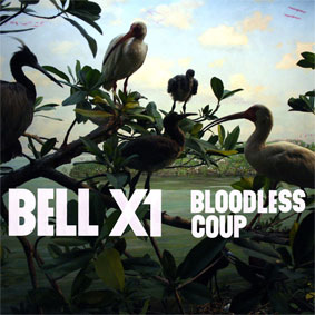 BX1 Bloodless Coup
