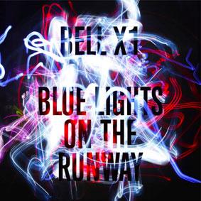 BX1 Blue Lights