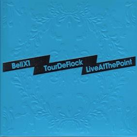BX1 Tour de Flock